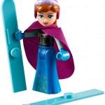 LEGO Disney Princess Frozen 41066 - Anna & Kristoff's Sleigh Adventure 7