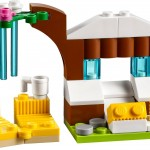 LEGO Disney Princess Frozen 41066 - Anna & Kristoff's Sleigh Adventure 8