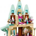LEGO Disney Princess Frozen 41068 - Arendelle Castle Celebration 3