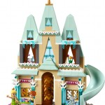 LEGO Disney Princess Frozen 41068 - Arendelle Castle Celebration 4