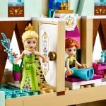 LEGO Disney Princess Frozen 41068 - Arendelle Castle Celebration 6