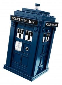 LEGO Ideas 21304 Doctor Who 5