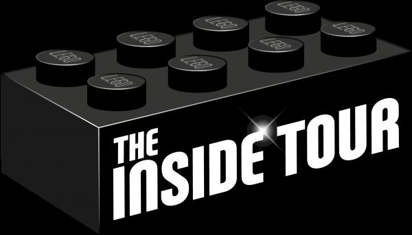 LEGO Inside Tour 2016