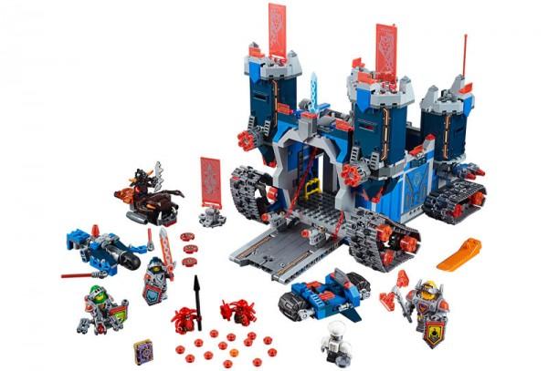 LEGO Nexo Knights set 1