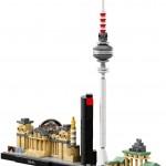 LEGO Architecture 21027