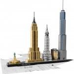 LEGO Architecture 21028