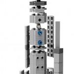 LEGO Architecture 21031
