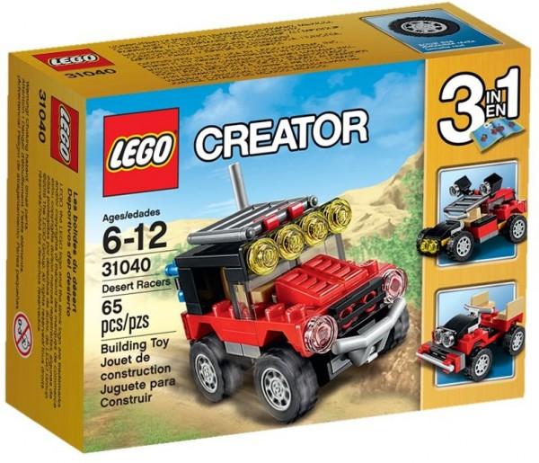 LEGO Creator 31040