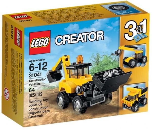 LEGO Creator 31041
