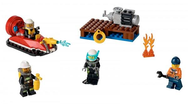 LEGO City 60106
