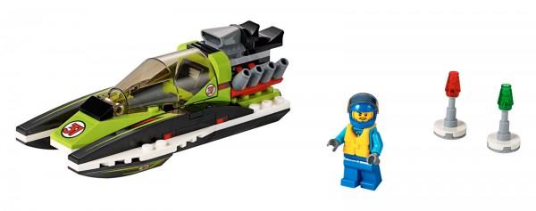 LEGO City 60114