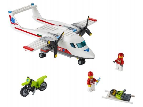 LEGO City 60116