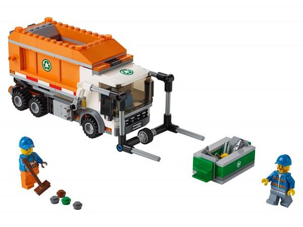 LEGO City 2016 60118