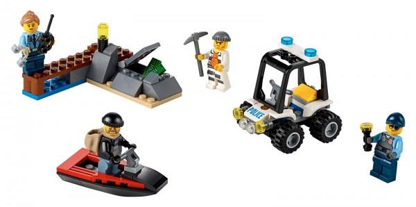 LEGO City 60127