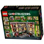 75827 Ghostbusters Firehouse Headquarters (2)
