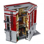 75827 Ghostbusters Firehouse Headquarters (4)