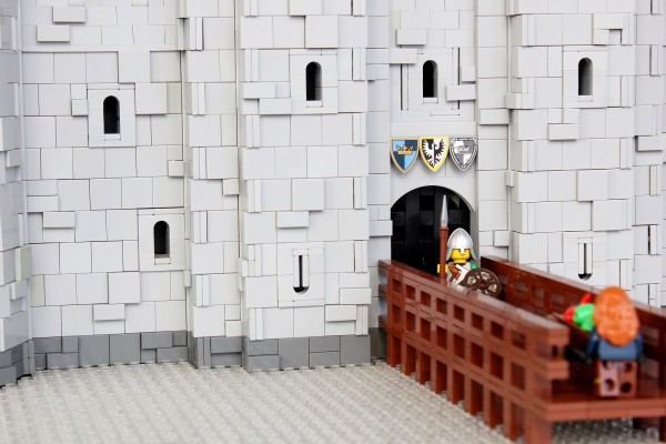 Bodiam Castle 3