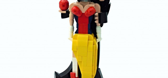 LEGO Disney Blanche Neige