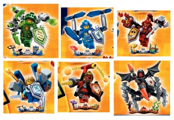 LEGO Nexo Knights Ultimate