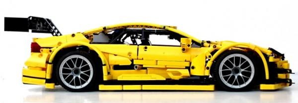 Prototype BMW M4 DTM 01a
