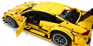 Prototype BMW M4 DTM 12