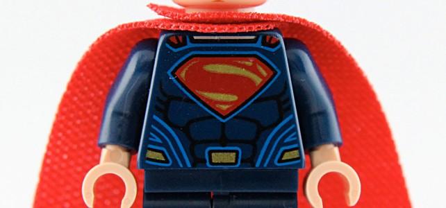 Superman 2016 front