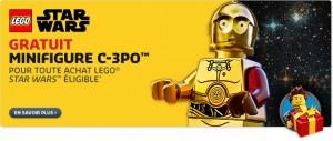 C-3PO polybag
