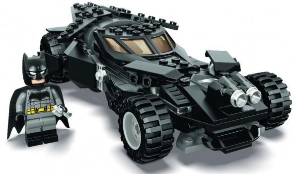76045 Batmobile LEGO