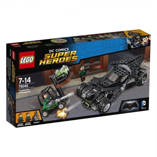 76045 Kryptonite Interception box