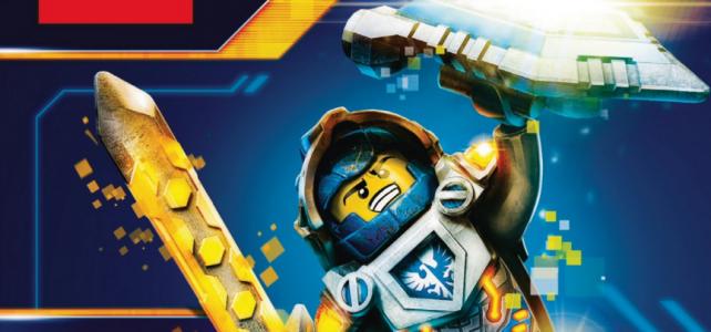 Catalogue LEGO 2016