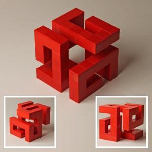 LEGO Snake Cuboids 2
