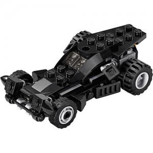 Polybag DC Comics 30446 The Batmobile 1