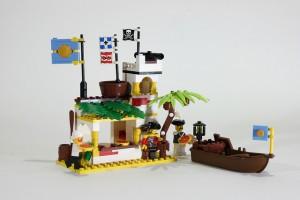 6350 Pizza Pirates
