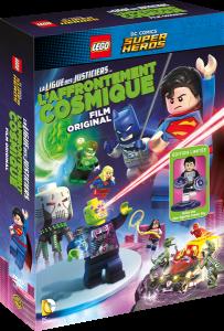 DVD Cosmic Clash