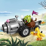 LEGO Angry Birds 75821 Piggy Car Escape (1)