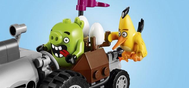 LEGO Angry Birds 75821 Piggy Car Escape (4)