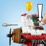 LEGO Angry Birds 75822 Piggy Plane Attack (3)