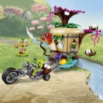 LEGO Angry Birds 75823 Bird Island Egg Heist (1)