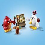 LEGO Angry Birds 75823 Bird Island Egg Heist (2)