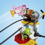 LEGO Angry Birds 75824 Pig City Teardown (6)