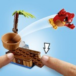 LEGO Angry Birds 75825 Piggy Pirate Ship (7)
