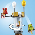 LEGO Angry Birds 75826 King Pig's Castle (3)