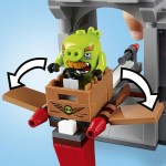 LEGO Angry Birds 75826 King Pig's Castle (4)