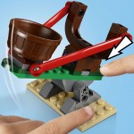 LEGO Angry Birds 75826 King Pig's Castle (5)