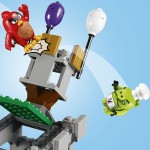 LEGO Angry Birds 75826 King Pig's Castle (6)