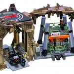 LEGO DC Comics Super Heroes Batman Classic TV Series Batcave 76052 - 04