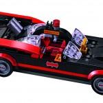 LEGO DC Comics Super Heroes Batman Classic TV Series Batcave 76052 - 06