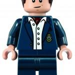 LEGO DC Comics Super Heroes Batman Classic TV Series Batcave 76052 - 12