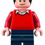 LEGO DC Comics Super Heroes Batman Classic TV Series Batcave 76052 - 14