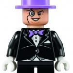 LEGO DC Comics Super Heroes Batman Classic TV Series Batcave 76052 - 19